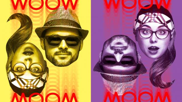 Woow eyewear North London