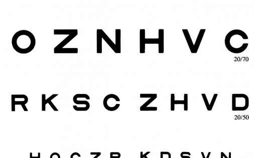 Eye tests stoke newington